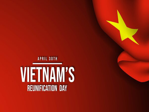 Announce Holidays of National Reunification Day
