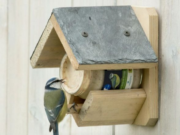 Frequently questions about wooden feeder for bird