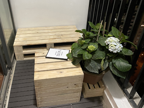 Wooden pallet furniture – a new trending for now and future